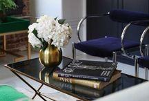 Interior Design and Decor Inspiration / Home decor inspiration & ideas