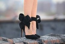 Cinderella / Shoes......  / by Syndi Stark