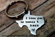 Texas Belle / by Syndi Stark
