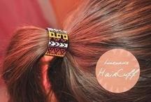 *Hair* / by Mary Gran