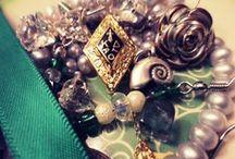 Emeralds, Diamonds and Pearls