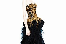 All I need is someplace to wear it / fab dresses that are red carpet worthy  / by Syndi Stark