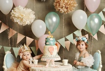 Party decor / by Jessica Raimy
