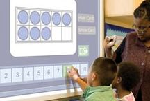 K-3 Using Technology in the Classroom / Strategies, ideas, and resources for incorporating technology in the K-3 classroom.