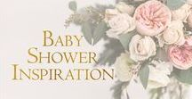 Baby Shower Invitations and Inspiration / Baby Shower Invitations
