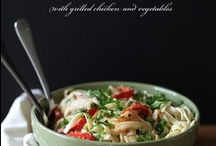 Food & Drink / Healthy food recipes and drinks