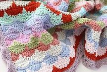 Knitting & Crochet / by Nardia Smith