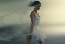 Dance, I wish... / by Nardia Smith