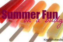 Summer/Kid Ideas