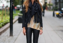 Casual Fashion for Everyday / by Alexandra Marmorato