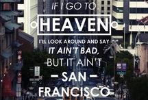 I L♡VE San Francisco