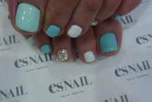 nails! / by Alicia Croker