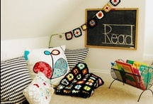 Playrooms  / Kids playrooms that promote active play, learning and fun
