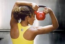 Fitness, Food & Fun ㋡ / by Charlotte Hjorth