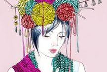 craftiness / by Joy Funk