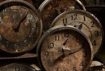 ...time worn... / ...time worn...rusty, threadbare, faded, unattended or just needing a coat of paint...time marches on...charming. / by donna gravedoni bjork