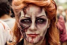 Halloween! / by Alicia Croker