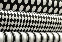 .polka dots, checks & stripes. / ...fav patterns on any and everything. / by donna gravedoni bjork