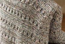 Crochet - Throws & Blankets / by Nicole Sgueglia