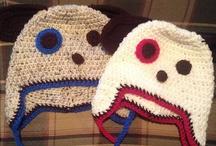 Crochet - Beanies / by Nicole Sgueglia