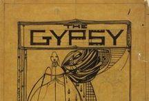...gypsy magic... / ...romantic gypsy style. / by donna gravedoni bjork