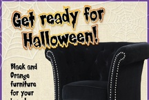 Spooktacular Furniture! / by Coaster Company