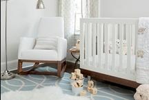 Boy Nursery
