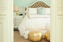 Bedroom Designs / Inspiring design and decor ideas for guest bedrooms