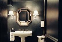 Bathroom Designs / Elegant and unique ideas for bathroom design and decor