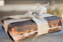 Happily Ever After / Literary weddings