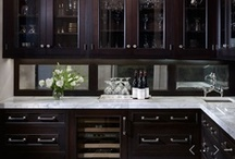 Kitchen / Beautiful kitchen spaces and inspiration