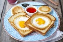 {Eggs} / Egg Recipes
