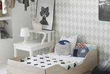 Kids Bedrooms - Boys / Inspiration and ideas for boys' rooms