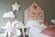 Kids Bedrooms - Girls / Inspiration and ideas for girls' bedrooms