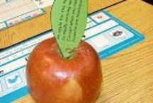 K-3 Classroom Open house / Strategies, ideas and resources for Open House night in the K-3 classroom.
