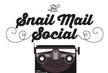 Letter Writing {Blogs}