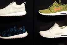 Nike / All NIKE / by ECKO Design