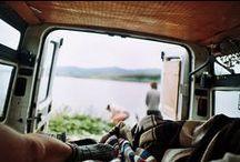 Camping / by WanJyun Ma