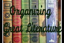 Books {Literature}