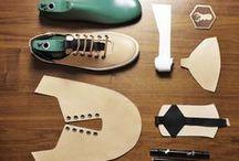 Footwear Design–Process