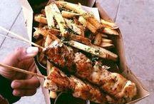 [ Street Food ]
