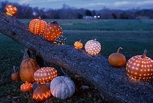 spooktacular!  / halloween themes, decorations, eats, etc. / by Katie Pryor