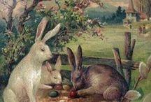 Easter Tide / by Karen House Morrison