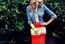 Style!! / by Elsa Bertsch