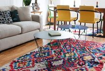 Home & Decor / by Sasha B