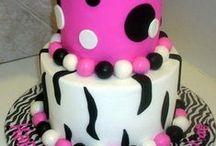 Birthday ideas / by Rachael Smith