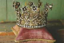 Crowning Glory / by Karen House Morrison
