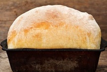 Bread---the staff of life!