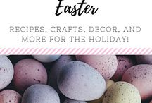 (HOLIDAY) Easter