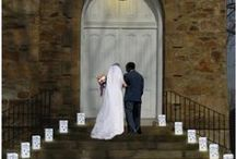 Going to the Chapel / Ways to save for your big day from Sam's Club, with everything from centerpiece ideas to gifts for the bride & groom. / by Sam's Club